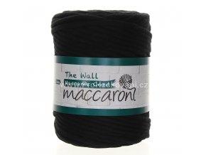 The Wall 106 černá