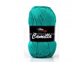 Příze Camilla 8139 divoká máta