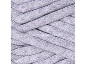 Cord Yarn 756 světle šedá