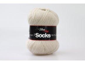 příze Socks 6212 kapučíno