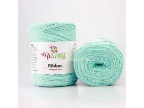 Ribbon ReTwisst 13 mentolová