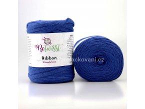 Ribbon ReTwisst 19 královská modrá