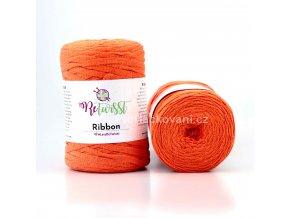 Ribbon ReTwisst 26 oranžová