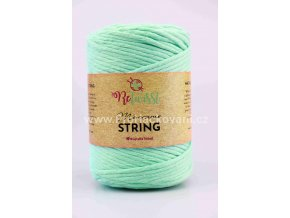 Macrame String 5 mm 13 Mint