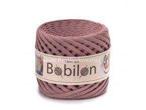 špagáty Bobilon Micro 3 - 5 mm Lilac