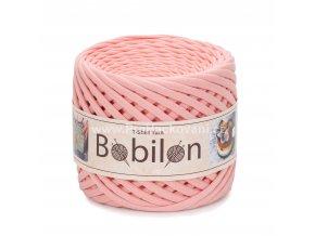 špagáty Bobilon Micro 3 - 5 mm Marshmallow