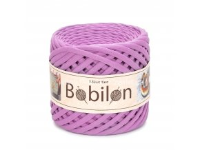 špagáty Bobilon Micro 3 - 5 mm Bubble Gum
