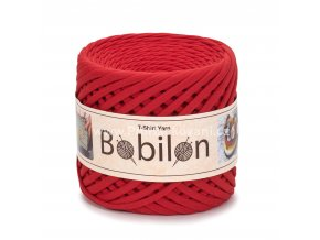 špagáty Bobilon Micro 3 - 5 mm Lady in Red