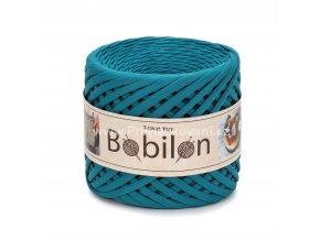 špagáty Bobilon Micro 3 - 5 mm Deep Ocean