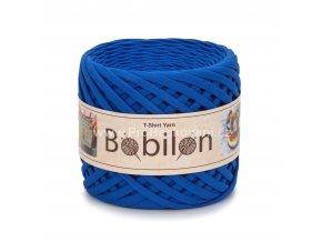 špagáty Bobilon Micro 3 - 5 mm Ultramarine