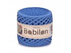 špagáty Bobilon Micro 3 - 5 mm Cornflower