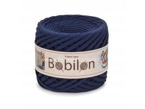 špagáty Bobilon Micro 3 - 5 mm Blue Sapphire