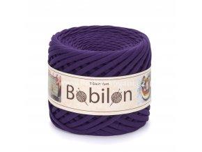 špagáty Bobilon Micro 3 - 5 mm Violet