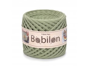 špagáty Bobilon Micro 3 - 5 mm Olive