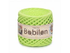 špagáty Bobilon Micro 3 - 5 mm Neon