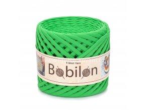 špagáty Bobilon Micro 3 - 5 mm Green Apple