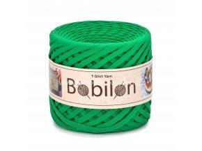 špagáty Bobilon Micro 3 - 5 mm Green Island