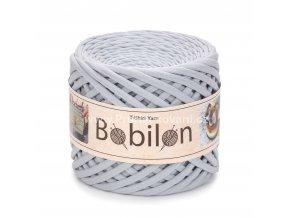 špagáty Bobilon Micro 3 - 5 mm Silver