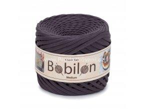špagáty Bobilon Micro 3 - 5 mm Nightfall
