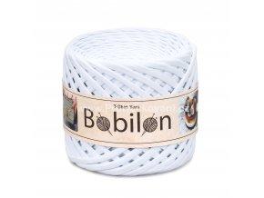 Bobilon Maxi 9 - 11 mm Snow White