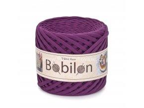 Bobilon Maxi 9 - 11 mm Plum Pie