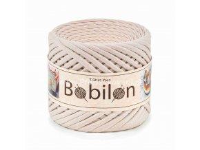 špagáty Bobilon Mini 5 - 7 mm Ivory