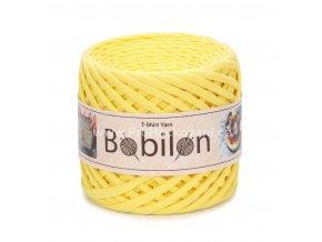 špagáty Bobilon Mini 5 - 7 mm Yellow