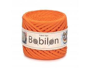 špagáty Bobilon Mini 5 - 7 mm Orange
