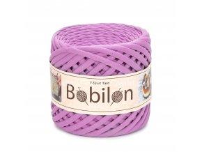 špagáty Bobilon Mini 5 - 7 mm Bubble Gum