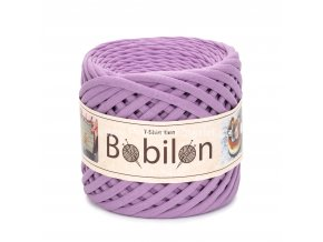 špagáty Bobilon Mini 5 - 7 mm Lavender