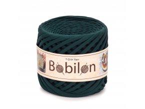 špagáty Bobilon Mini 5 - 7 mm Ultramarine Green