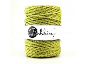 Bobbiny 3PLY Macrame Rope XXL Kiwi ( Kiwi )