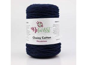 ReTwisst Chainy Cotton 12 tmavě modrá