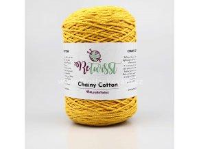ReTwisst Chainy Cotton 25 slunečnicová