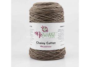 ReTwisst Chainy Cotton 9 kávová