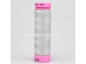Polyesterová nit 0331 stříbřitě šedá