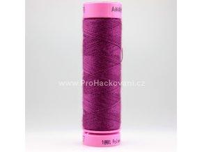 Polyesterová nit 0157 fuchsiově fialová