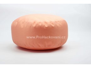 Vnitřní vak do pufu 38x20 cm meruňkový