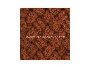 PUFFY 597 Cinnamon