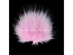 Bambule Exclusive - světle růžová