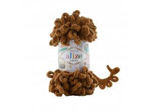 PUFFY 718 Squirrel