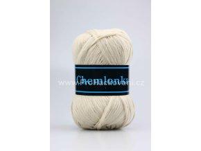 příze Chemlonka 131 béžová