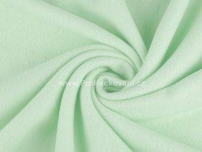 latka latka fleece mint