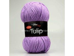 příze Tulip 4072 lila