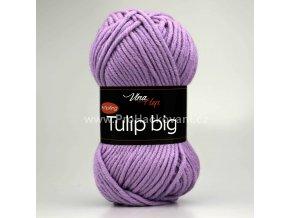 příze Tulip Big 4072 lila