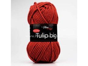 příze Tulip Big 4238 rezavá