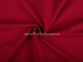latka softshell tmavsi cerveny