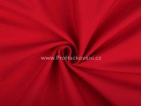 latka softshell cerveny