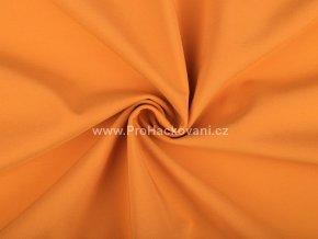 latka softshell svetlejsi oranzova