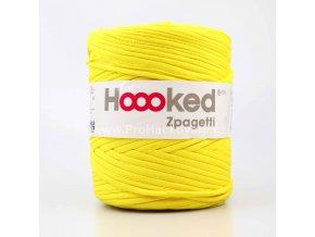 Hooked Zpagetti jasně žluté